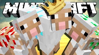 ПОВЕЛИТЕЛЬ ОВЕЦ - Minecraft (Моды)