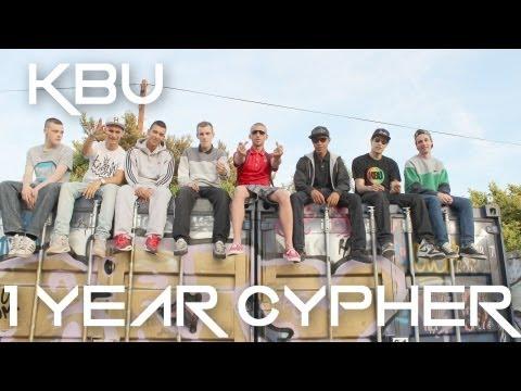 KBU Cypher | 1 Year of Say It & Spray It