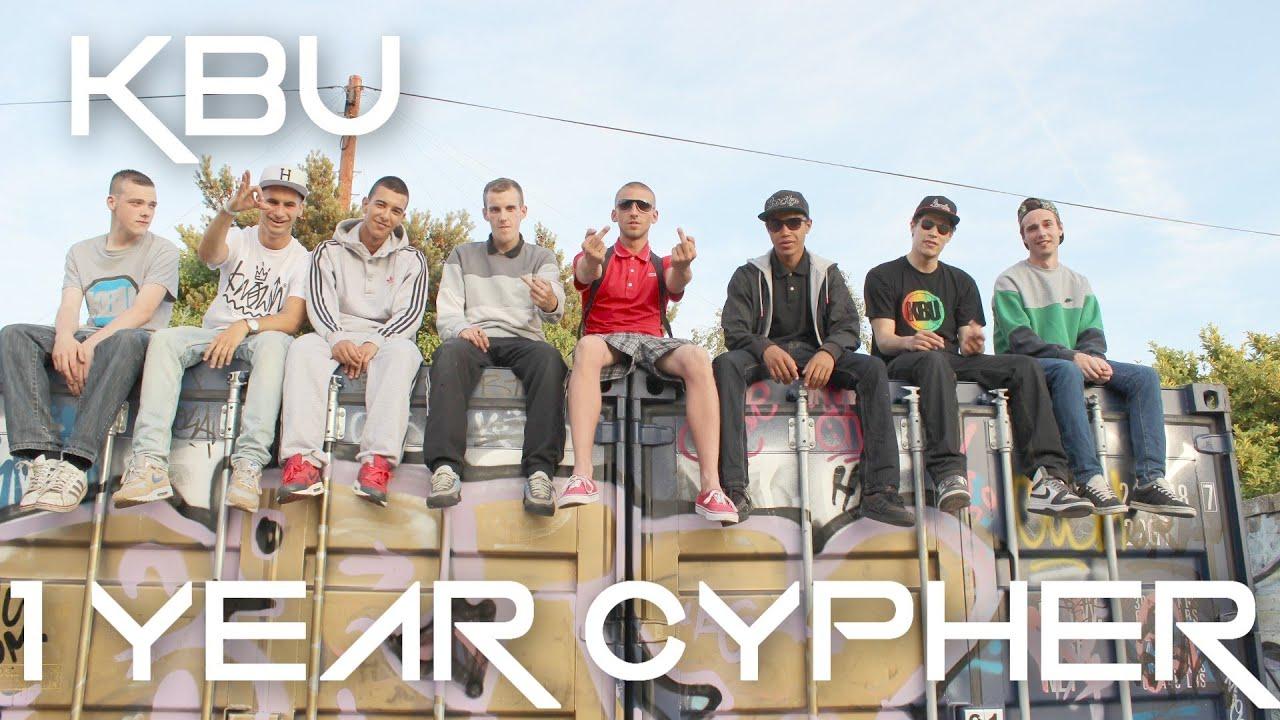 Download KBU Cypher   1 Year of Say It & Spray It