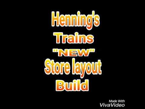 Henning's Trains