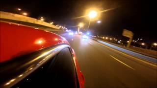 Opel Insignia vs Kia Ceed GT vs new Octavia RS А7
