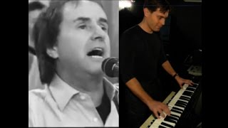 Where Peaceful Waters Flow [cover by Peter Bosman featuring Chris de Burgh]