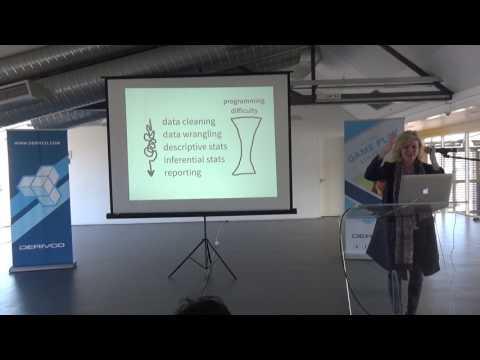 "satRday Cape Town | Jenny Bryan: ""Data Rectangling"""