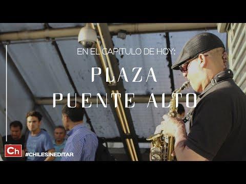 Metro Plaza de Puente Alto