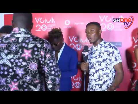 Shatta wale talks about his upcoming album and 2019 VGMA #GHOneNews Mp3