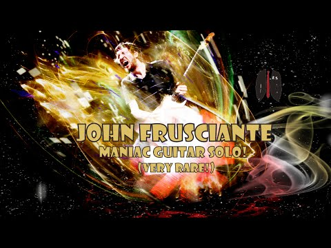 Resultado de imagen de John Frusciante - TOP 10 solos