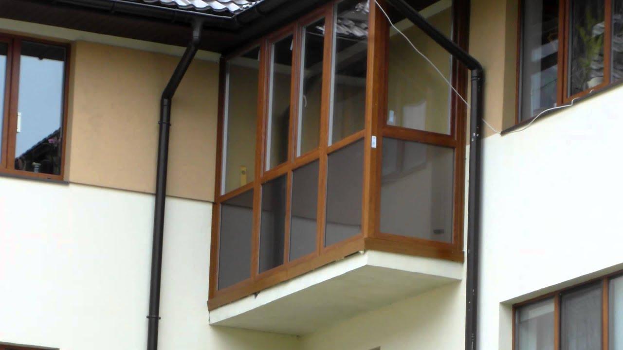 Французский балкон на жукова вид с улицы - youtube.