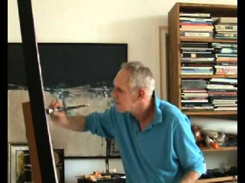 Verbazingwekkend Op atelierbezoek bij Willem van Scheijndel - YouTube CD-75
