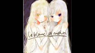 le blanc et noir - Love Solfege