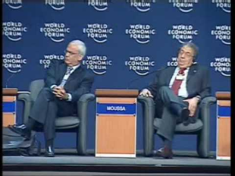 Middle East 2007- The Arab-Israeli Conflict: What Is The Way Forward?