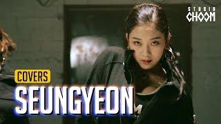 [Dance the X] 승연(CLC) Freestyle Choreography (Original Track)