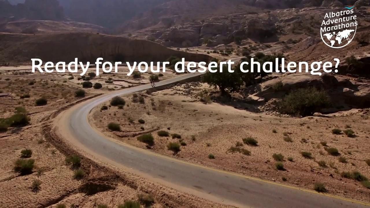 Calendario Gare Trail 2020.Petra Desert Marathon Half 42k 21k Run Back In Time 07