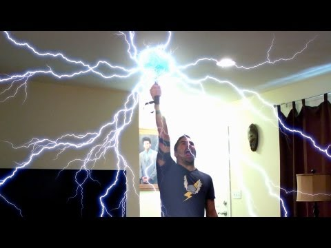 The Mighty Hammer of Thor from YouTube · High Definition · Duration:  2 minutes 28 seconds  · 37.000+ views · uploaded on 13-9-2012 · uploaded by CalicoJackCash