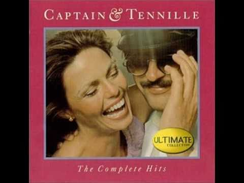 Captain and Tennille - You Never Done It Like That (Chris