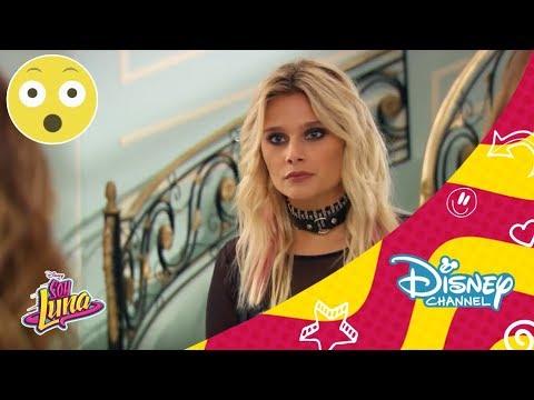 Soy Luna 3: Adelanto exclusivo Tercera Temporada | Disney Channel Oficial