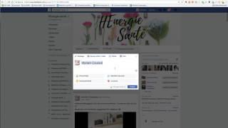 Facebook 101 - Comment taguer quelqu'un