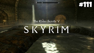 The Elder Scrolls V: Skyrim Special Edition - Прохождение #111: В постели с призраками