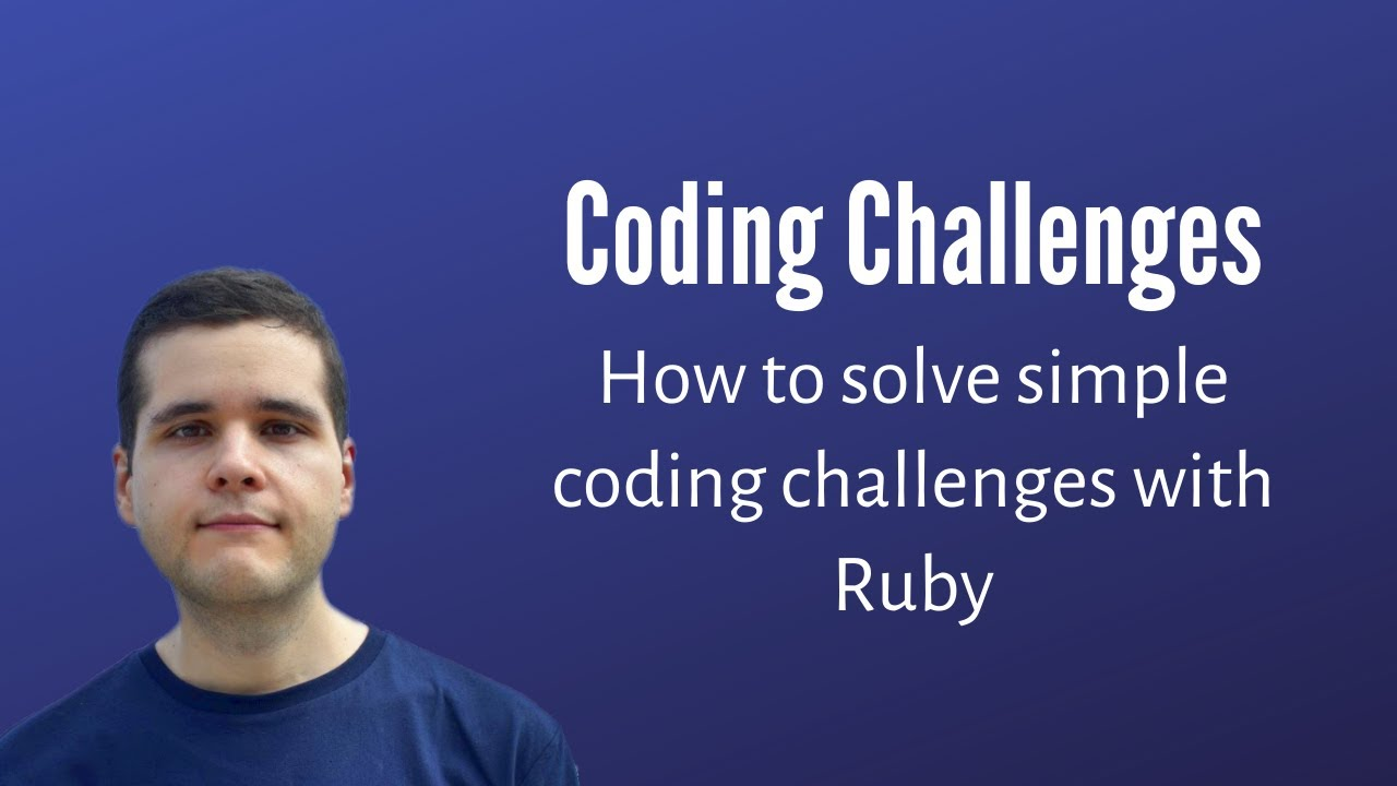 Introduction to Code Katas in Ruby & How to Solve Them