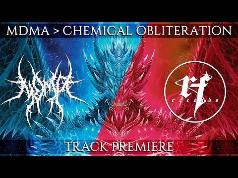 MDMA - CHEMICAL OBLITERATION [SINGLE] (2018) SW EXCLUSIVE - 동영상