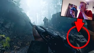 Official Call of Duty: WWII Reveal Trailer - (LIVE REACTION!)