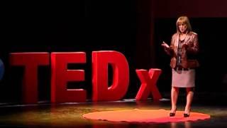 TEDxBaghdad 2011 - Inaam Jawad