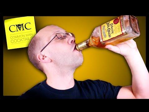 😲 Jose Cuervo Especial 😲  Best Tequila of 2017?