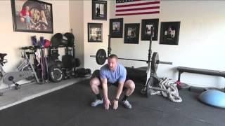 Chris Powell - 9 Minute Mission: Drop it