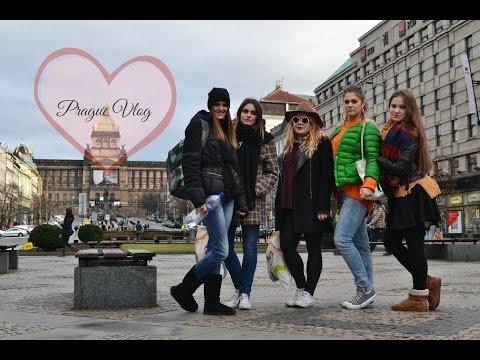 TRAVEL VLOG - Prag, Beč, Budimpešta, Bratislava | deliriumblog.com