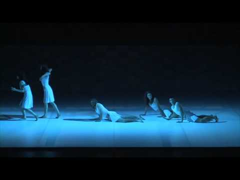 Australian Dance Theatre | Be Your Self - Highlights