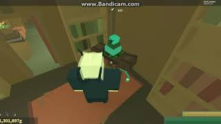 Roblox - Fantastic frountier Ratboy's nightmare update RATBOYS MANSION part 2