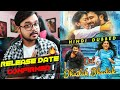 Dil Dhadak Dhadak (Padi Padi Leche Manasu) Hindi Dubbed Movie | Release Date | Sharwanand