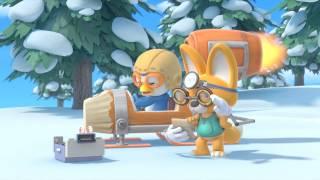 The Little Penguin: Pororo's Racing Adventure - Clip thumbnail