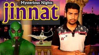 Episode 15: Jinnat - क्या जिन होते है ?   Reality Of Jinn   Mysterious Nights