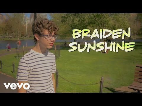 Braiden Sunshine - Best There Ever Was