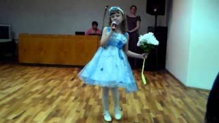 Лиза Астахова песня БЕЛЫЕ РОМАШКИ
