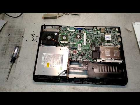 Do It Yourself Laptop Upgrades. Save money, and fix it yourself!