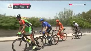 Велоспорт   Джиро дИталия   Второй этап