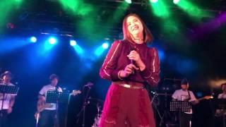 2017.03.26 Especia SPICE Tour -Viva Final- @新宿BLAZE ヴェクサシオ...