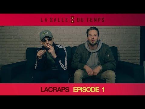 Youtube: LACRAPS – LA SALLE DU TEMPS – EPISODE 1 I Daymolition