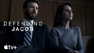 Defending Jacob — Critics Spot | Apple TV+