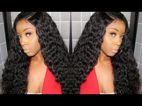 Trying Out Maxine's WaterWave Hair After A Year! | DO I STILL LOVE IT????