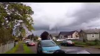 Longview, Wash., Tornado