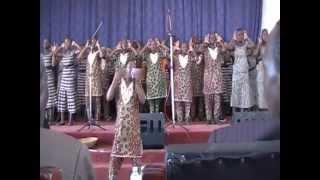 VTS_04_1.VOB/Imani Milele Children's Choir in Uganda