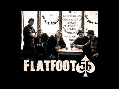 Flatfoot 56 - I'll Fly Away (Studio Verion)