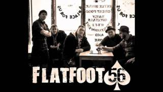 Flatfoot 56 - Ill Fly Away (Studio Verion) YouTube Videos