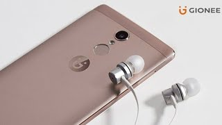 Gionee S6s after 7.0 Android nougat update