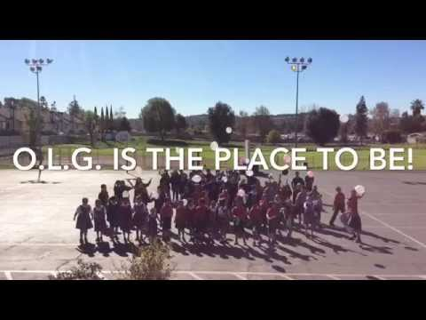 Our Lady of Guadalupe Catholic School - La Habra