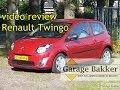 Video review Renault Twingo 1.2 16v 75 Authentique, 2010, 01-NDH-6