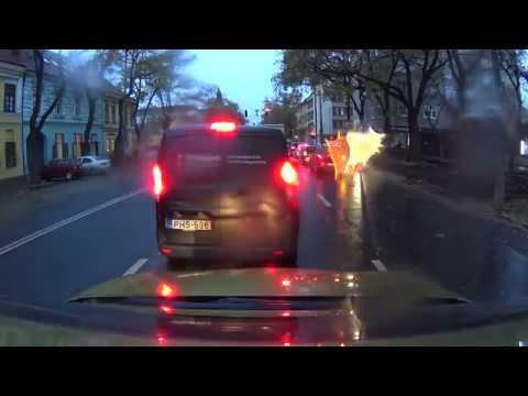 Túléltük az új forgalmi rendet: autóval Debrecen utcáin - haon.hu