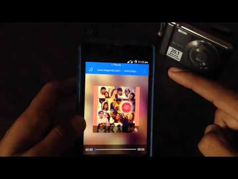 How to set ringtones on Android Smartphone
